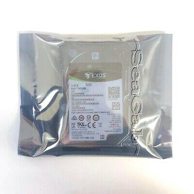 "ST1200MM0009 Seagate 1.2TB 10K 2.5"" 12Gbps 512n SAS Hard Dri"