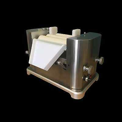 Torrey Hills T50 Ointment Mill Three Roll Mill Exakt Trade-in Option Available