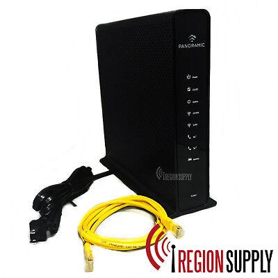 Arris Touchstone Tg1682   Tg1682g Wireless Telephony Cable Modem Gateway
