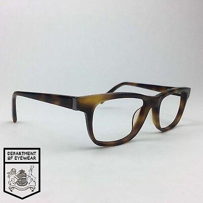 997232ff06 NIKE eyeglass TORTOISE frame RECTANGLE Authentic. MOD  5519