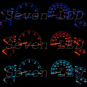 jeep wrangler tj 97 06 dash instrument cluster speedometer. Black Bedroom Furniture Sets. Home Design Ideas