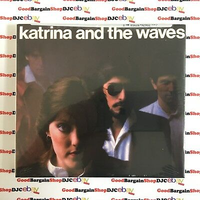 Katrina & the Waves - Katrina & The Waves, Vol. 2 (CD,...