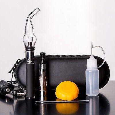 Sherlock Atomizer Kit W/ Glass Globe - Buy 2 Get 1 Free!