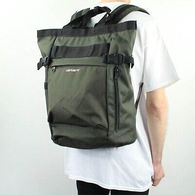 Carhartt Payton Carrier Backpack/Rucksack School/Work/Travel – Cypress