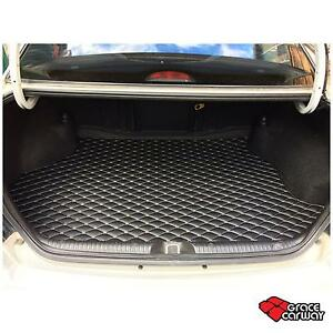 Grace Carway Custom car boot mat Box Hill South Whitehorse Area Preview