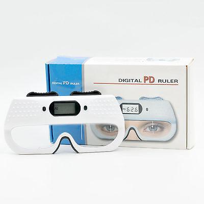 Optical Digital Ophthalmic Pupil Distance Measure Meter Optical Shop Pupilometer