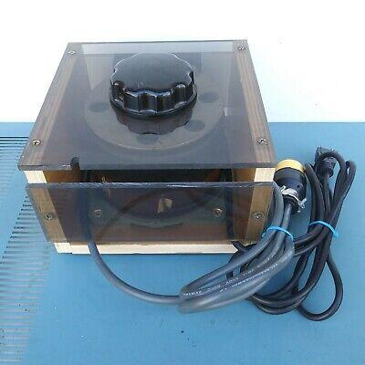 Powerstat 226u Variable Transformer In 120v240v Out 0-280v 7.5a 2.1kva