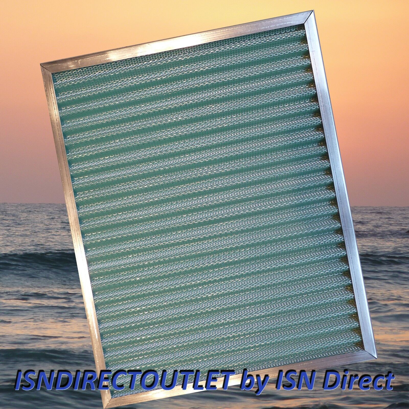 The ULTIMATE Washable Permanent Home Furnace AC Air Filter A
