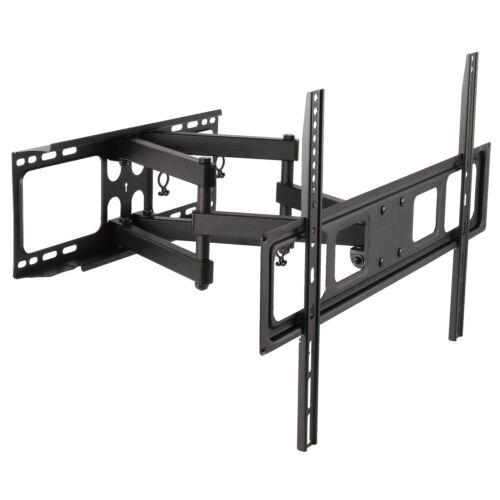 Full Motion TV Wall Mount for Samsung Vizio Sharp LG TCL 40 42 47 50 55 60 65 70