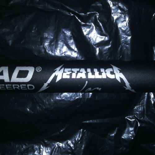 METALLICA Signature Hardwired To Self Destruct 2017 Tour Drumstick DRUM STICK
