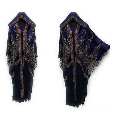 Dubai Style muslim  Abayas  farasha Jalabiya maxi jilbab jalabiya burkha Velvet