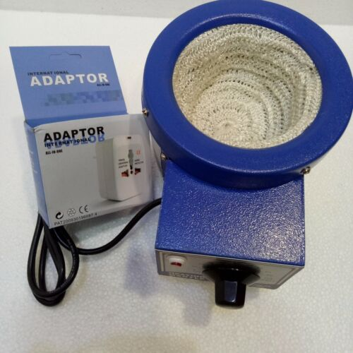 Free Shipping New Heating Mantle 500ml Laboratory Goods