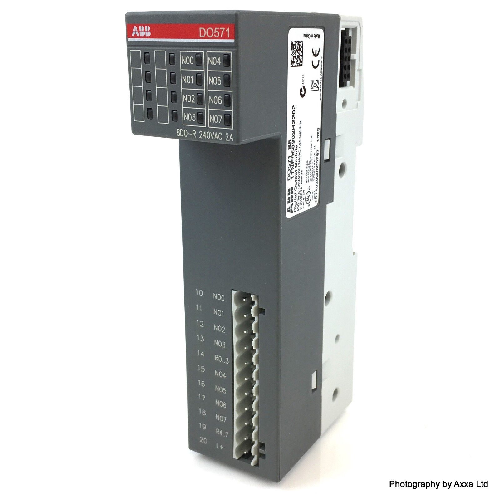 ABB DX561 DX//Digital Input and Output Module