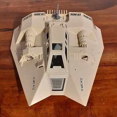 Vintage STAR WARS Rebel Snowspeeder1980 Kenner LFL The Empire Strikes Back