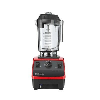 - Vitamix 62825 Red BarBoss Advance 48 Ounce Blender