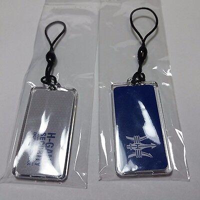 2pcs Key Tag for H-GANG Digital Door Locks RFID Smart Key Tag Ring Type
