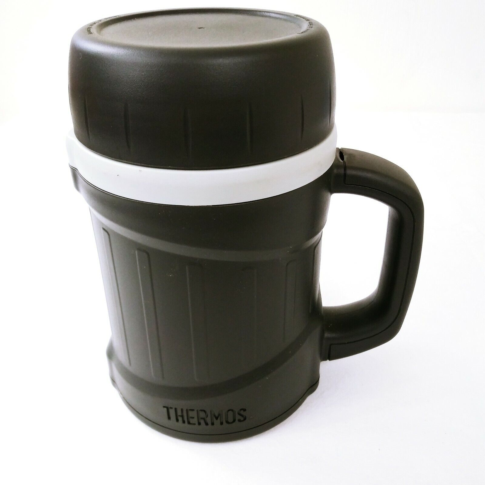 Thermos USA Food Flask Soup Cup Drink 16 oz 470ml 0.47l