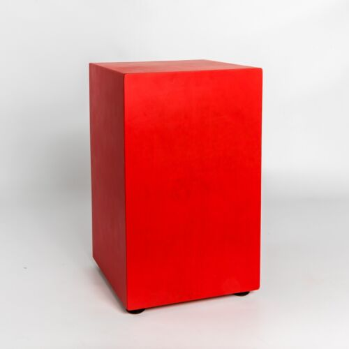 NoLogo Cajon - Beat Box Drum w Tunable Snares - FREE BACKPACK BAG!