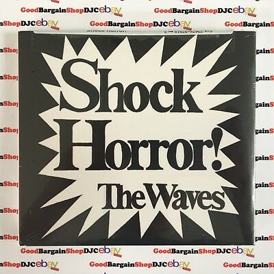 Katrina & the Waves - Shock Horror! (CD, 2010) *New & Sealed*