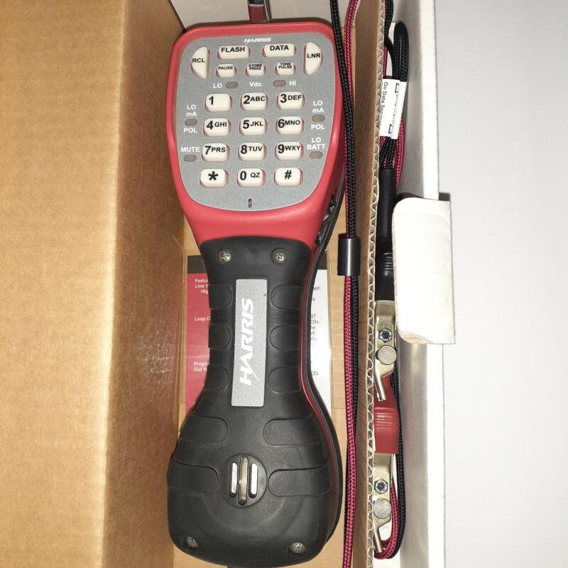 Harris TS 45S ADSLSafe Test Set (New in Box)