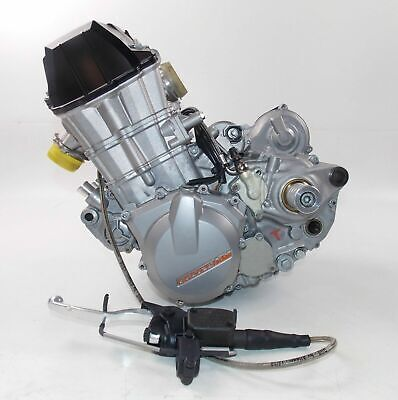 NEW 2012 KTM 450 SX-F MOTOR 4 STROKE ENGINE HUSQVARNA HUSABERG BREMBO LEVER
