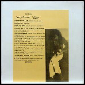 Frank Zappa / Beefheart -