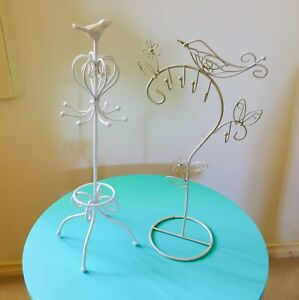 Jewellery stands Cardiff Lake Macquarie Area Preview