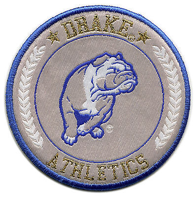 Drake Bulldogs NCAA College 3