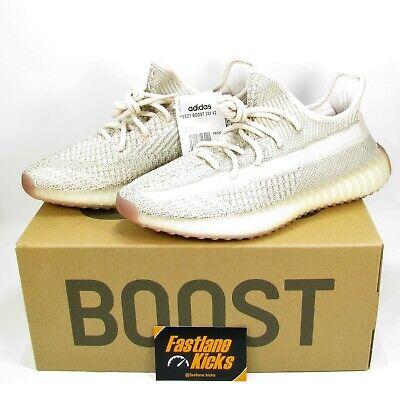 Adidas Yeezy Boost 350 v2 Citrin UK7, UK7.5, UK8, UK10