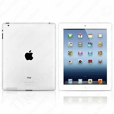 APPLE IPAD 3RD GEN TABLET 64GB MD330LL/A - White Excellent