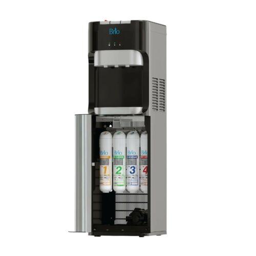 Reverse Osmosis Bottleless Water cooler Brio