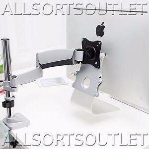 "iMac Display Monitor Adapter VESA Mount Kit Bracket Apple 21.5"" and 27"" Screens"