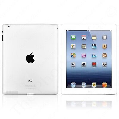 Apple iPad 3 3rd Generation 32GB Wi-Fi 9.7in (White) iOS Tablet Retina MD329LL/A