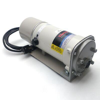 Thermo Scientific 850-1037 Peristaltic Pump Motor 110hp 6-600rpm 180vdc