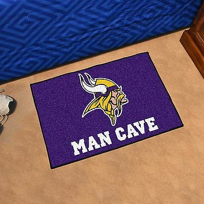 Minnesota Vikings Man Cave 19