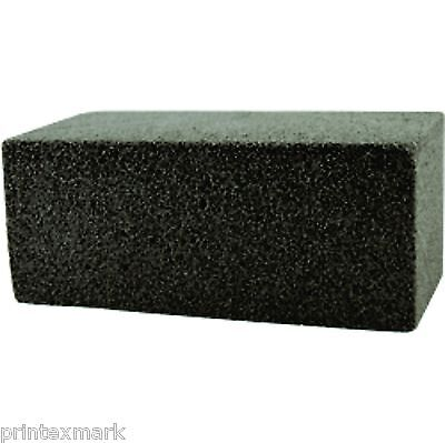 Grill Brick, Griddle/Grill Cleaner, BBQ Barbeque Scraper griddle Cleaning Stone (Griddle Scraper)