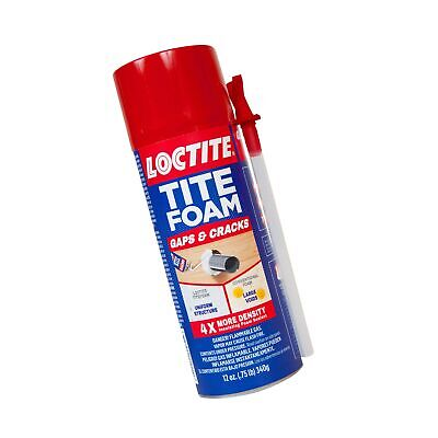 Loctite Titefoam Insulating Foam Sealant One 12 Ounce Can 1988753 1 Count