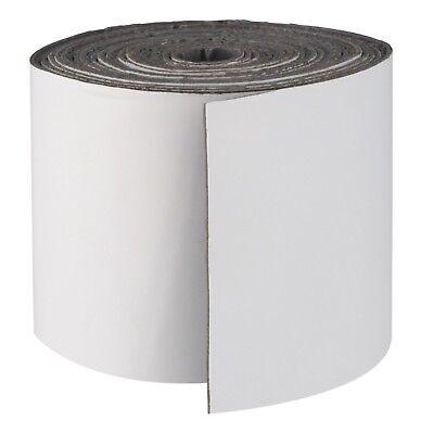 Eternabond 4 X 10 Roof Leak Repair Tape Patch Seal - White - 10 Feet 10 Foot