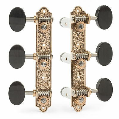 tuning pegs waverly guitar tuners. Black Bedroom Furniture Sets. Home Design Ideas