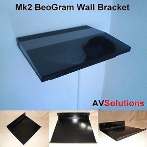 Mk2 - Wall Shelf/Bracket for Bang & Olufsen B&O BeoGram Turntable/Record Player