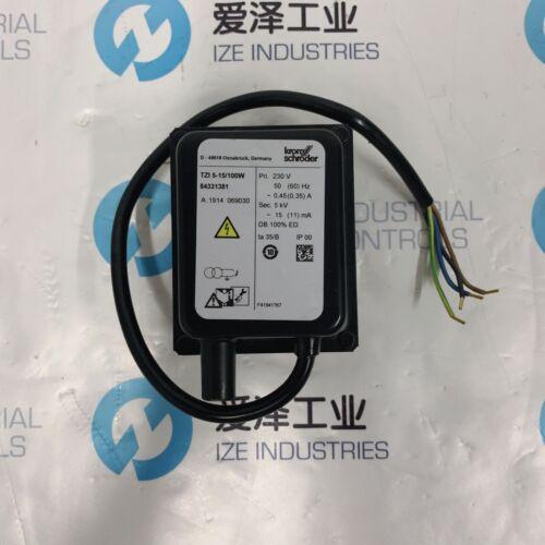 KROMSCHRODER 84331381 TZI 5-15/100W 100R transformer
