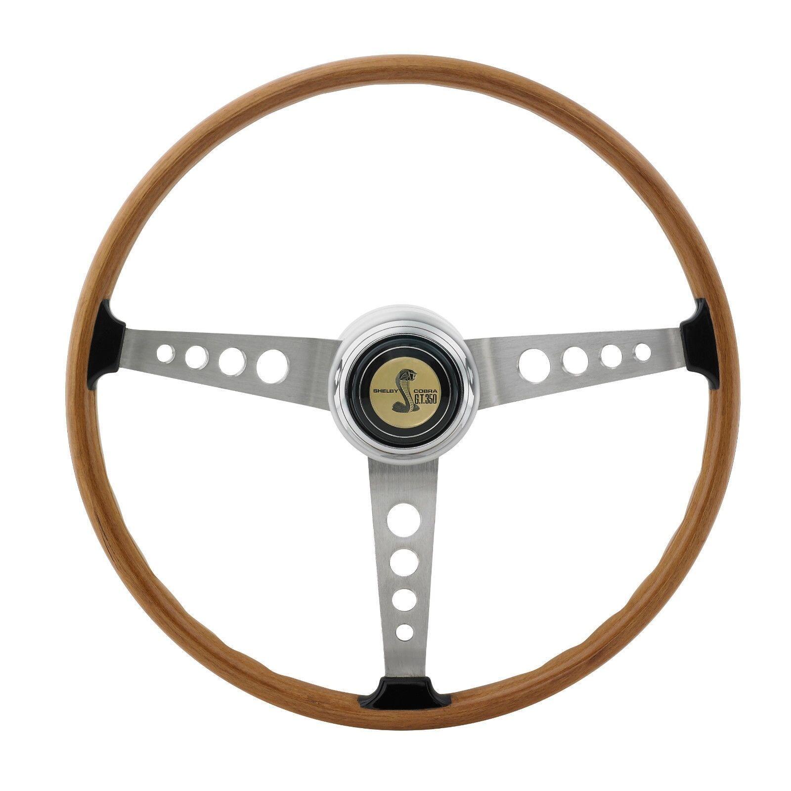 1964 Mustang Rims