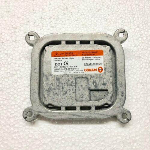 OEM Lincoln Navigator MKZ Xenon Ballast HID Bulb Computer Control Unit Module