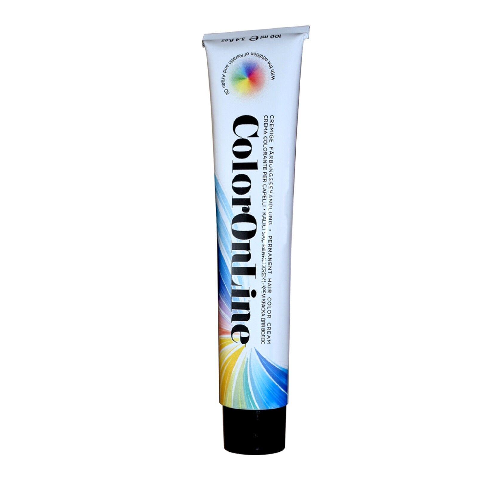 Coloronline Haarfarben alle Nuancen 100ml Friseurbedarf