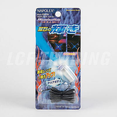 Napolex CF-71 Fizz Comic Drink Holder with Flexible Hands Blue