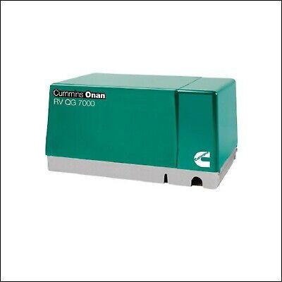 Cummins Onan 6.5hgjab-904 Quiet Gas Lp Generator Includes Free Shipping