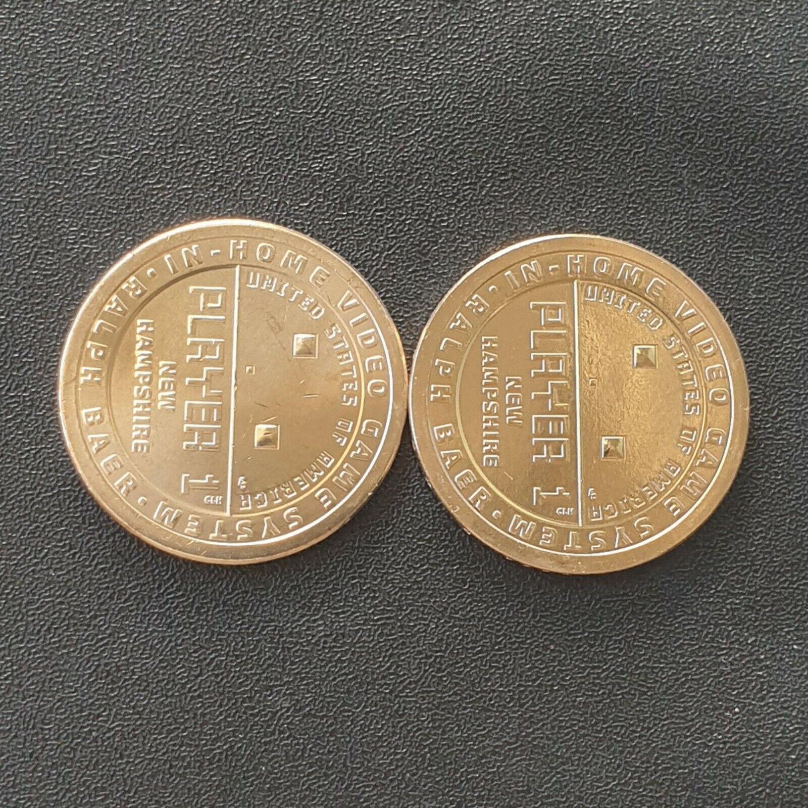 USA American Innovation Dollar 2021 P+D - New Hampshire UNC, 2 Münzen