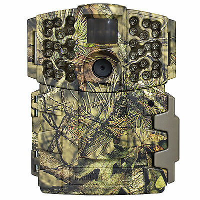 Moultrie M-999i 20MP Infrared Game Camera, 70' Flash, Moss