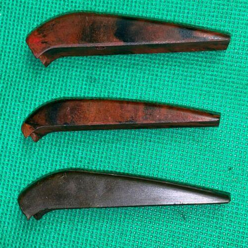 3 Vintage Colt Woodsman Grip Adapter