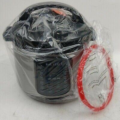 Instant Pot DUO SV 6-Quart 9-in-1 Multi-Use Pressure Cooker ERI0898